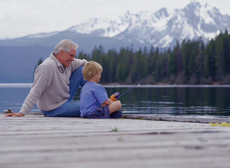 10 Questions to Sit With Before You Retire